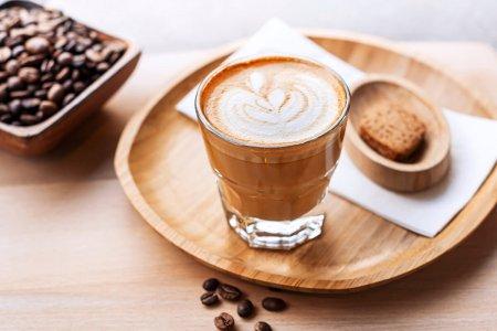 Caffè Cortado: che cos'è e quali sono le differenze con quello macchiato?