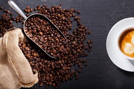 Caffeina: quanta ne contengono tazze e tazzine di caffè?