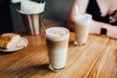Cappuccino e latte macchiato: quali sono le differenze?