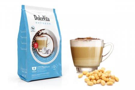 Cappuccino di Soia: come preparare un ottimo cappuccino vegano