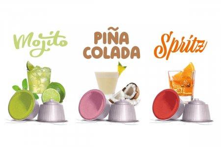 Cocktail estivi: ecco i migliori per la bella stagione - anche in capsula!