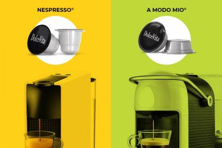 Meglio Nespresso o Lavazza? Differenze tra i sistemi Nespresso e A Modo Mio
