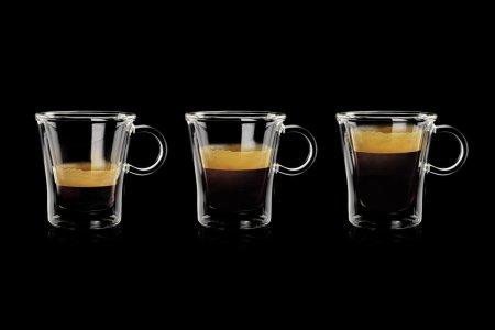Caffè corto, lungo e ristretto: quali sono le differenze?