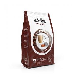 Box Dolce Vita CORTADO A Modo Mio®* compatible 128cps.