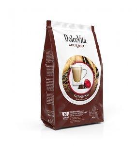 Scatola Dolce Vita A Modo Mio®* GINSENG DOLCE 128pz.