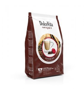 Box Dolce Vita SUGARED GINSENG Modo Mio®* compatible 128cps.