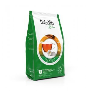 Box Dolce Vita ARENCELLA Dolce Gusto®* compatible 64cps.