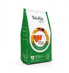 Box Dolce Vita ARENCELLA Dolce Gusto®* compatible 64cps.