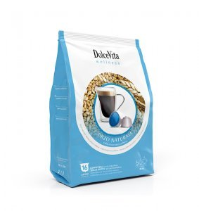 Box Dolce Vita BARLEY Dolce Gusto®* compatible 64cps.
