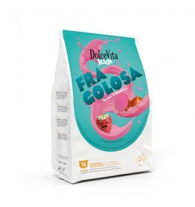 Box Dolce Vita FRAGOLOSA Dolce Gusto®* compatible 64cps.
