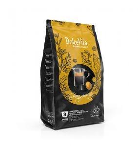 Box Dolce Vita GRAN GUSTO Dolce Gusto®* compatible 64cps.