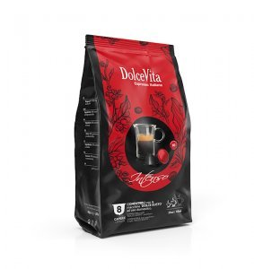 Box Dolce Vita INTENSO Dolce Gusto®* compatible 64cps.