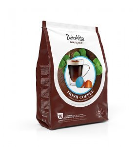 Scatola Dolce Vita Dolce Gusto®* IRISH COFFEE 64pz.
