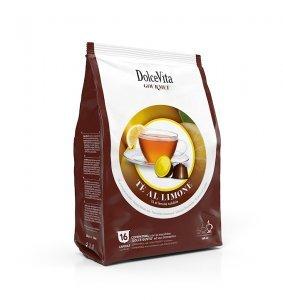 Box Dolce Vita LEMON TEA Dolce Gusto®* compatible 64cps.