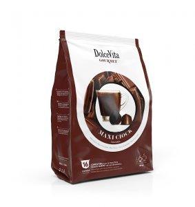 Box Dolce Vita MAXICIOCK Dolce Gusto®* compatible 64cps.