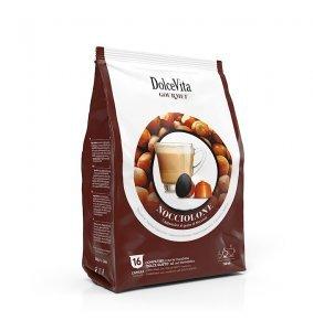 Box Dolce Vita NOCCIOLONE Dolce Gusto®* compatible 64cps.
