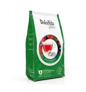 Box Dolce Vita SOTTOBOSCO Dolce Gusto®* compatible 64cps.