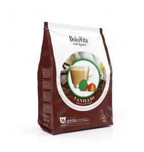 Box Dolce Vita VANILLIO Dolce Gusto®* compatible 64cps.