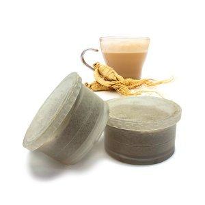 Scatola Dolce Vita Espresso Point®* GINSENG DOLCE 50pz.