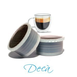 Box Dolce Vita DECAFFEINATO Espresso Point®* compatible 100cps.