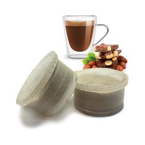 Scatola Dolce Vita Espresso Point®* GIANDUJA 50pz.