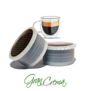 Scatola Dolce Vita Espresso Point®* GRAN CREMA 100pz.