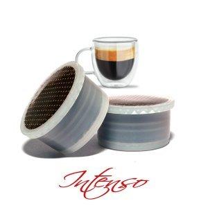 Box Dolce Vita INTENSO Espresso Point®* compatible 100cps.