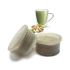 Scatola Dolce Vita Espresso Point®* CAFFE' AL PISTACCHIO 50pz.