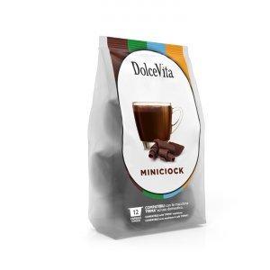 Box Dolce Vita MINICHOCK Lavazza Firma®* 96pcs.