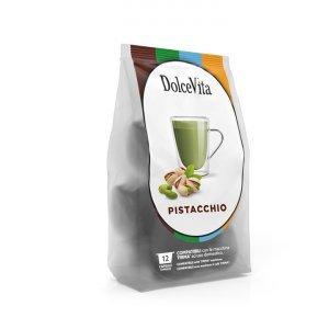 Box Dolce Vita PISTACCHIO Lavazza Firma®* compatible 96cps.