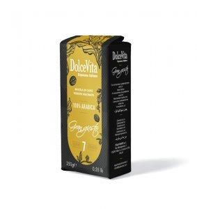 Confezione Caffè macinato 250 gr. GRAN GUSTO