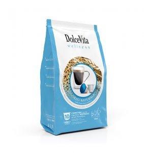 Box Dolce Vita BARLEY Nespresso®* compatible 100cps.