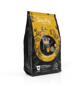 Box Dolce Vita GRAN GUSTO Nespresso®* compatible 100cps.