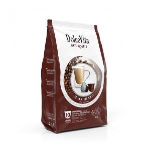 Dolce Vita MACCHIATO Nespresso®* compatible 100cps.