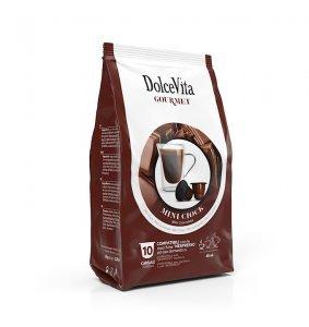 Box Dolce Vita MINICIOCK Nespresso®* compatible 100cps.