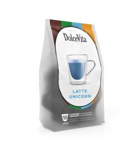 Scatola Dolce Vita Nespresso®* UNICORN 100pz.